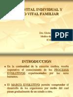 Ciclo Vital Individual y Ciclo Vital Familiar