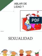 Como Hablar de Sexualidad (1)