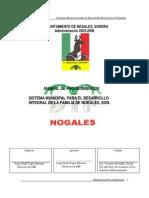 Manual de Procedimientos de d.i.f. b488