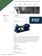 Pumps-Yantai Gemsun Import and Export Co,.Ltd