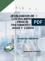 Protocolos Laboratorio Lipesa