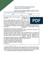 Guia Citacion Referenciacion Textos Academico Investigativos Normas Apa Icontec Junio 2012