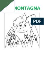 Elementi Del Paesaggio La Montagna