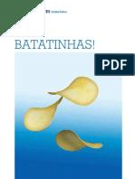 HMM Batatinhas