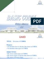 Cob Basics 3