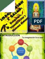 Imaginacion y Salud Expo Yaky