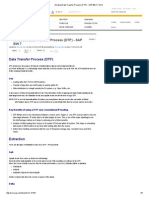 All About Data Transfer Process (DTP) - SAP BW 7 _ SCN