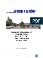 Pdc San Jerónimo Final 07 12 2010