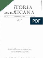 Ibarra (2003)