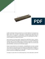 Batería Dell FV993