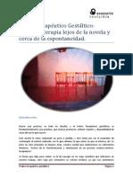 Teatro Terapéutico Gestáltico1