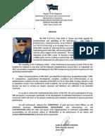 2. CPNP Message