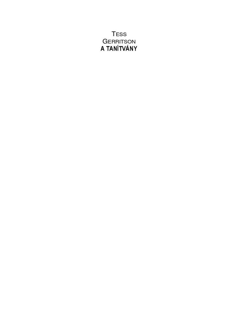 A Tanítvány 18b2802bf8