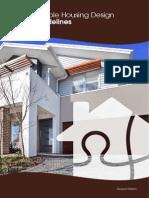 Livable Housing Design Guidelines Web