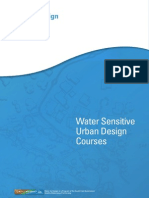 Water by Design Course Brochure