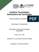 Carpeta de Semiologia y Fisiopatologia Original