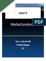 EOR WF Surveillance