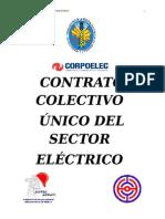 75223456 Contrato Colectivo CORPOELEC