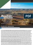IR Presentation - May 2014 FINAL
