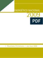 Resultados_Pre_BEN_2009