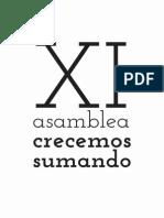 Doc XI Asamblea IUA Para Emmendar