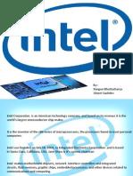Intel Project2007