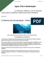 A História da Humanidade – Parte 2 | Vibrar Amor, Alegria, Paz e Iluminação.pdf