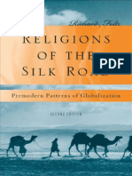 Foltz R 2010 - Religions of the Silk Road (2nd ed).pdf