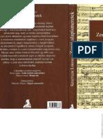 Kesztler Lőrinc - Zenei Alapismeretek (Páros)