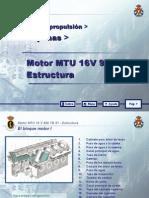 2.-MTU 16 V 956 TB 91_02 ESTRUCTURA
