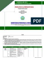 207682593 14 Silabus TeknikListrik Docx