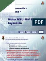 5.- MTU 16 V 956 TB 91_05 INYECCION