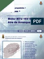 10.-MTU 16 V 956 TB 91_10 AIRE DE ARRANQUE
