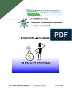 Electricite-domestique by Www.genie-electromecanique.com