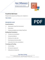 TMT PowerPoint Skill Check Document Intro to Adv (1)