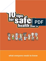 10_health Care Tips