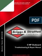 Outboard Repair Manual E-Book_275110 BRIGGS & STRATTON