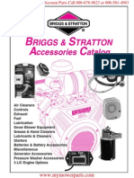 BS Accessories Catalog 6-04-2004 Ms3880
