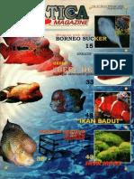 Klubikan.com-Aquatica Magazine Vol.01.No.1.Februari.2003
