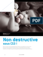 Non destructive sous CS3.pdf