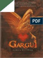 Andrew Davidson - Gargui(v1.0)