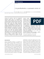 Face-bow Transfer in Prosthodontics- A Systematic Review of The_literature