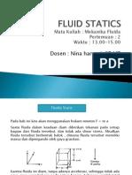 Fluid Statics.pptx (Mekflu Nina)
