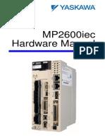 MP2600iec Hardware Manual