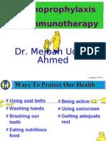 Immuno-therapy