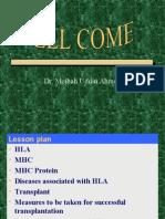 HLA-MHC
