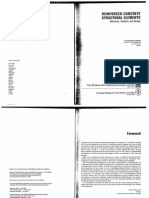 Reinforced Concrete Structural Elements Behaviour, Analysis and Design by p Purushothaman