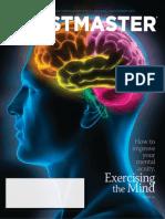 Toastmaster Magazine 2013-09