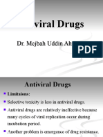 Antiviral Drugs