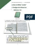 TJ BibliaVerde